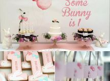 A Very Hoppy Birthday Party | It's Party Time! 57 Creative ...