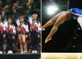 10 Moments in Olympic Women's Gymnastics That Stunned the World