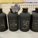 Target's Halloween Potion Bottles Are Pretty Cool, but Wait Until You See Them Light Up