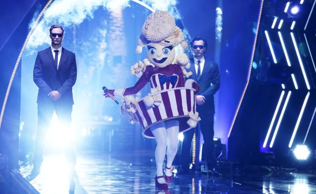 Who Has Been Unmasked On The Masked Singer Season 4