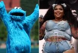 Cookie Monster Just Took a DNA Test and It Turned Into the Cutest Exchange With Lizzo