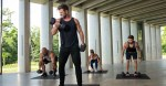 sur YT:  Examen de l'application Fitness de Chris Hemsworth, Centr  infos