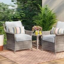 Foxborough Patio Chat Set Target Outdoor Furniture