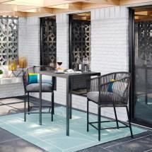 Standish Patio Bar Height Set Target Outdoor