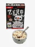 This Zero-Impressed Nightmare Earlier than Christmas Cereal Comes With a Glow-in-the-Darkish Toy