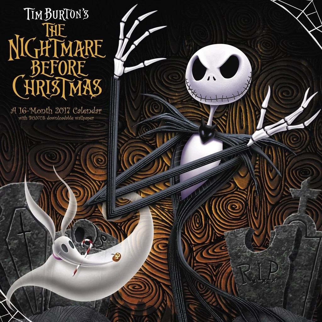 Gifts For People Who Love The Nightmare Before Christmas