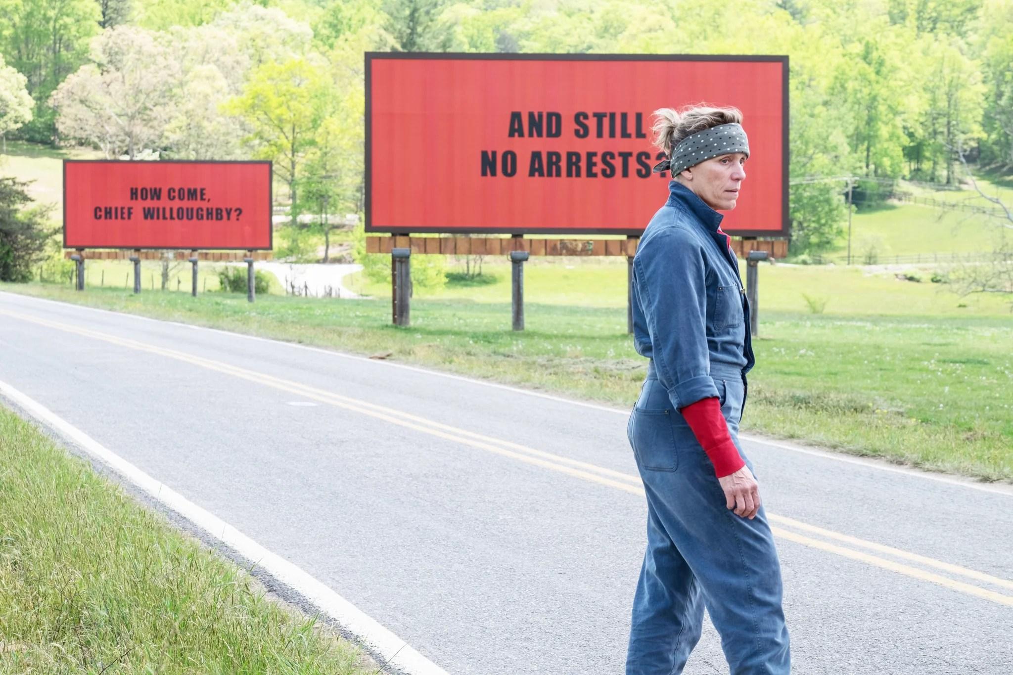Image result for three billboards outside ebbing missouri