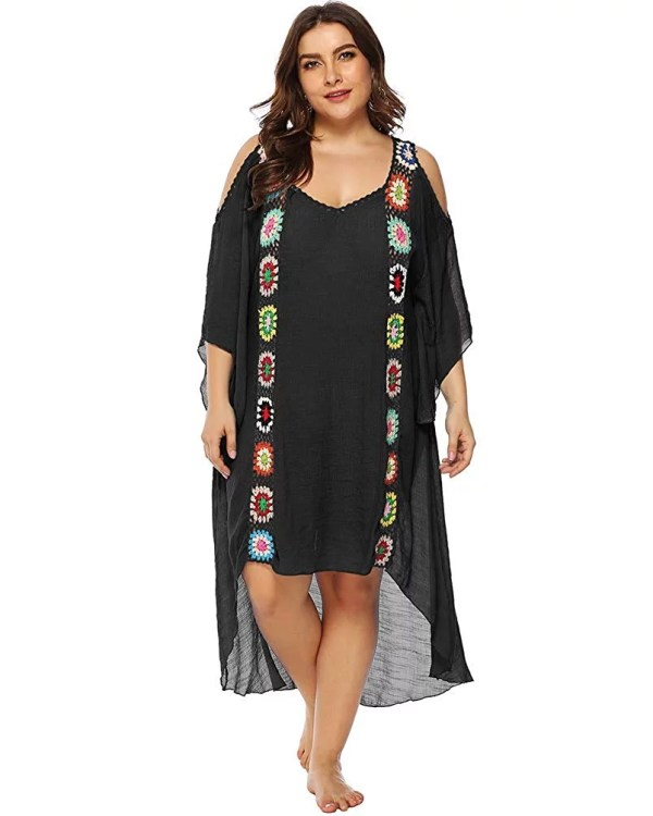 Sanatty Women Bathing Suit Cover Ups Coverups