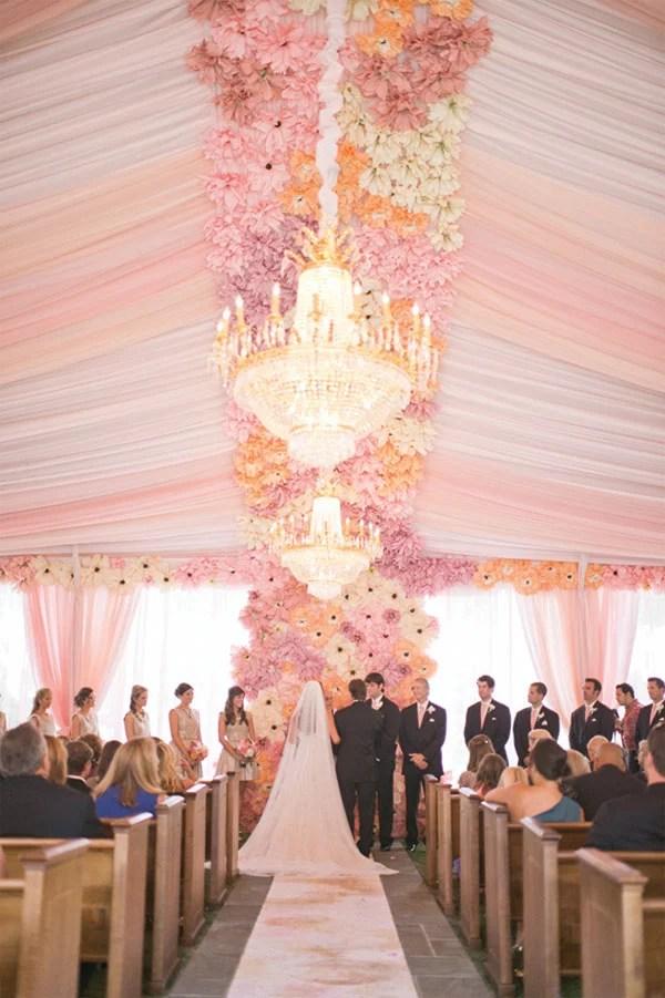 Outdoor Wedding Decor For Indoor Weddings Popsugar Love Amp Sex