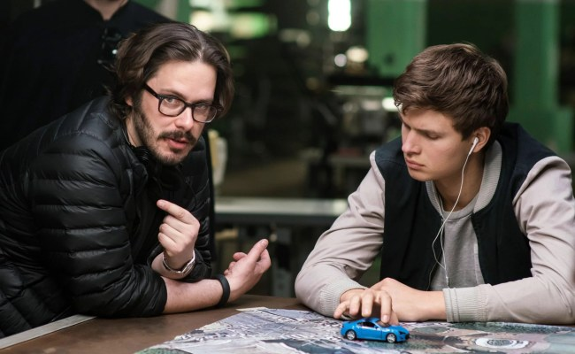 Questions About Baby Driver Movie Popsugar Entertainment