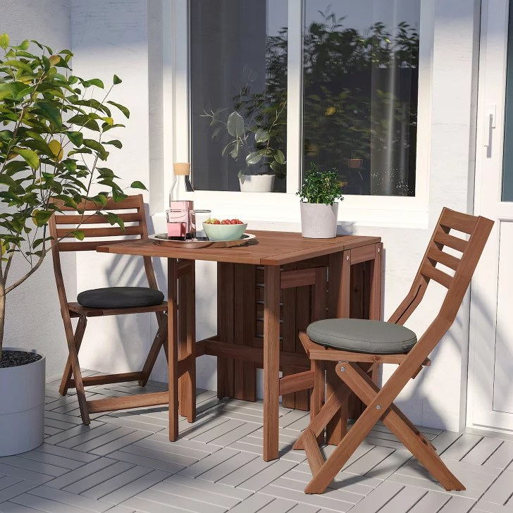 best ikea outdoor furniture for small
