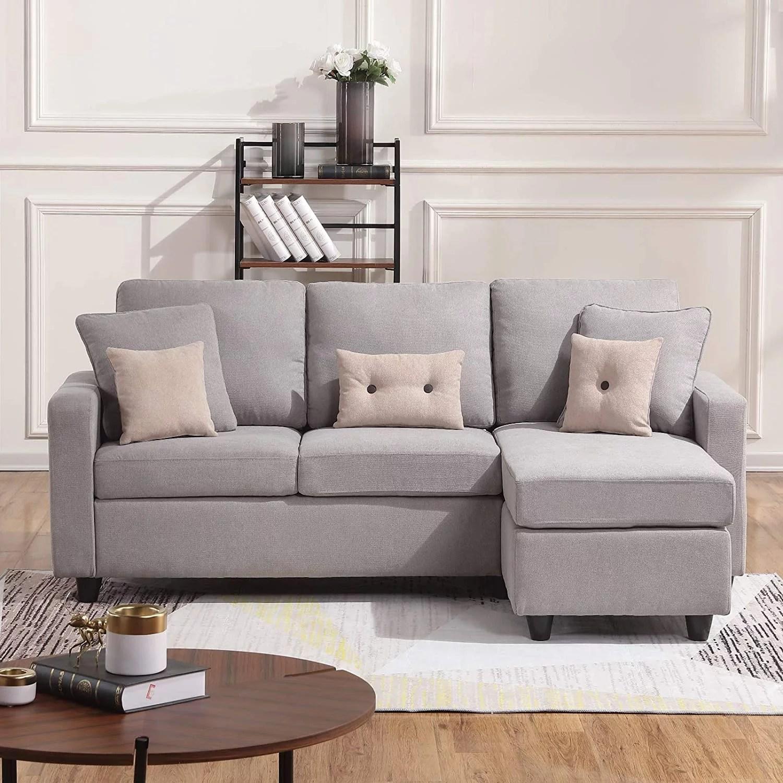sleeper sofa from amazon