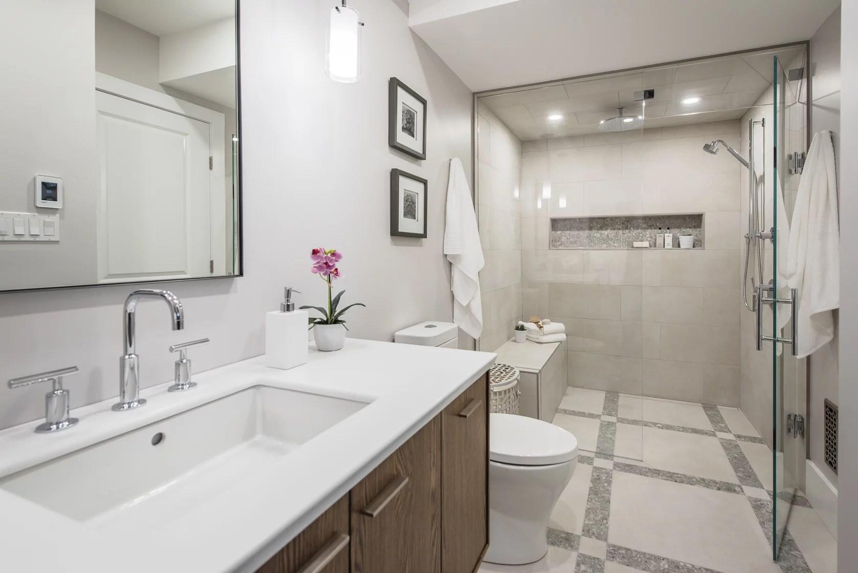 Luxurious Bathroom Updates  POPSUGAR Home