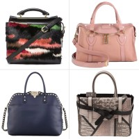 Designer Bags Fall 2013 Pictures | POPSUGAR Fashion