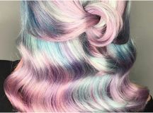 Pearl Hair Color Trend | POPSUGAR Beauty