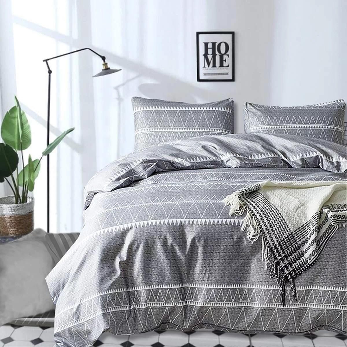 best comforters on amazon popsugar home