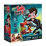 Safe Breaker Board Game