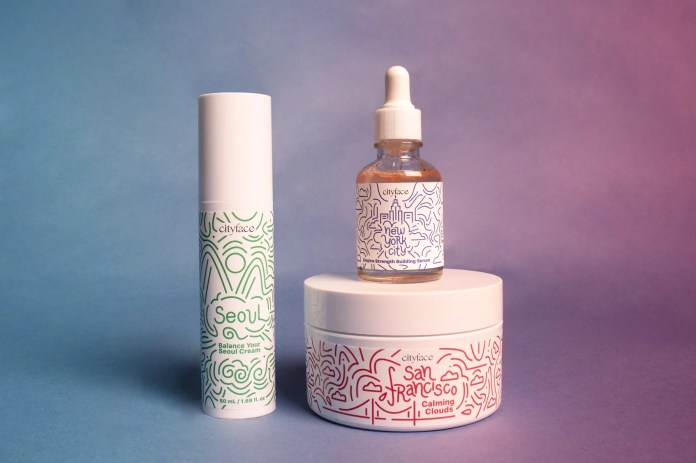 CityFace's Founder Talks Beginning a Gen Z Pores and skin-Care Model