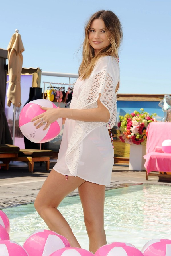 Victoria' Secret Bringing Swimwear Popsugar