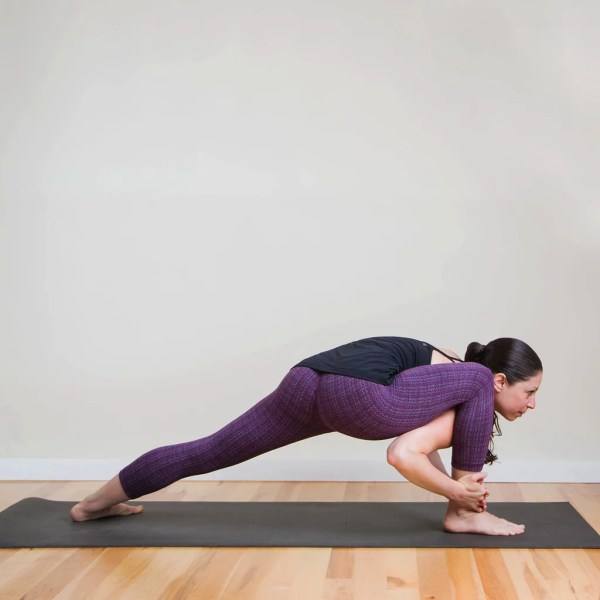 Beginner Yoga Poses And Sequence Make Stronger