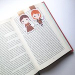 Outlander Bookmark 22 Enchanting Gift Ideas For Girls Who Love Romance Novels Popsugar Middle East Love Photo 16