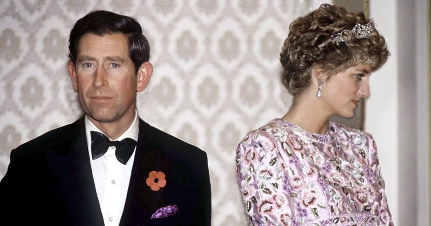 When Did Prince Charles and Diana Separate and Divorce ...