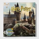 Target Just Dropped 4 Harry Potter Sock Advent Calendars, So Gather Your Galleons