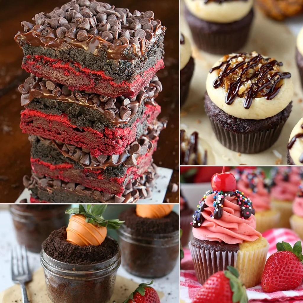 Recipes Using Boxed Cake Mix Popsugar Moms