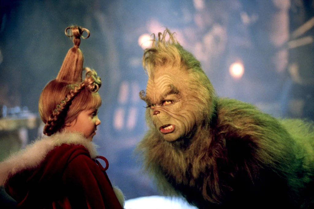 How the Grinch Stole Christmas | Christmas Movies For Kids on Netflix 2017 | POPSUGAR Family Photo 13