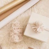 This Japanese Method of Gift Wrapping Will Take You 15 Seconds — No Joke!