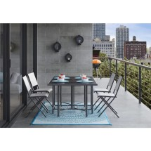 Bryant Outdoor Stowable Patio Dining Set Target