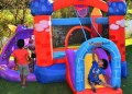 Your Kids Will Be Entertained (Then Worn Out) By These 14 Bounce Houses on Amazon