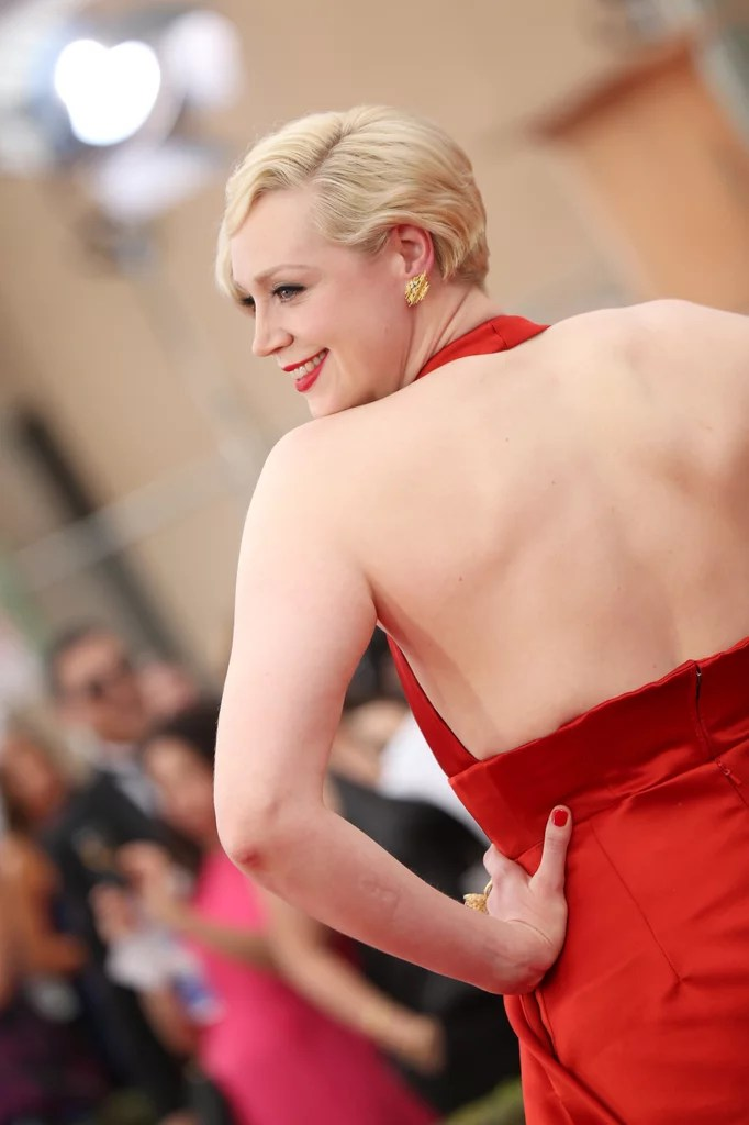 Gwendoline Christie Brienne of Tarth  Game of Thrones