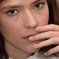Nail Trends Fall 2016   Fashion Week   POPSUGAR Beauty