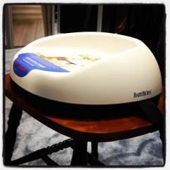 Baby Bjorn Booster Chair Full Tilt First S New Is Designed For Kids 3 Years Old And Up It