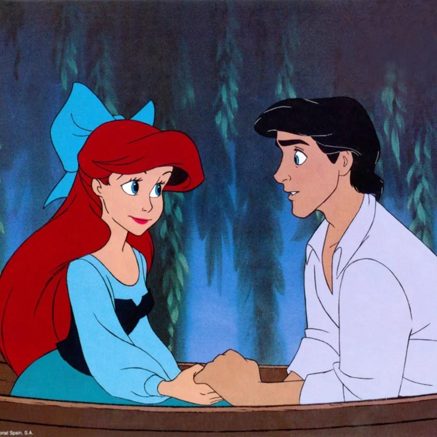 Facts About Disney S Ariel Popsugar Love Sex