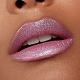 Kylie Cosmetics Cold as Ice Metallic Lipstick