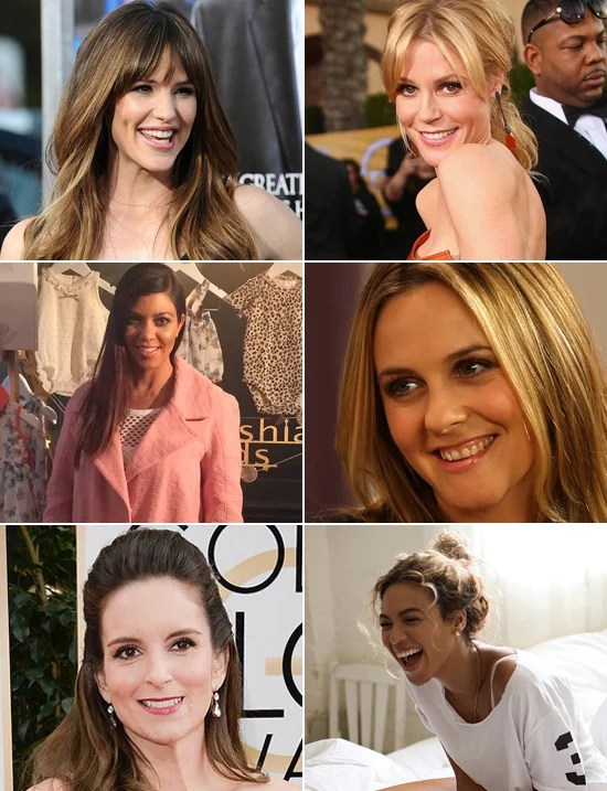 Celebrity Look Alike Quiz Male : celebrity, alike, Celebrity, Parenting, Style, POPSUGAR, Family