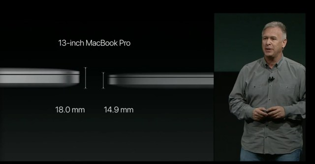Image result for new macbook pro thinnest and the lightest