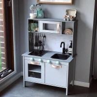 Ikea Play Kitchen Hack | POPSUGAR Australia Parenting