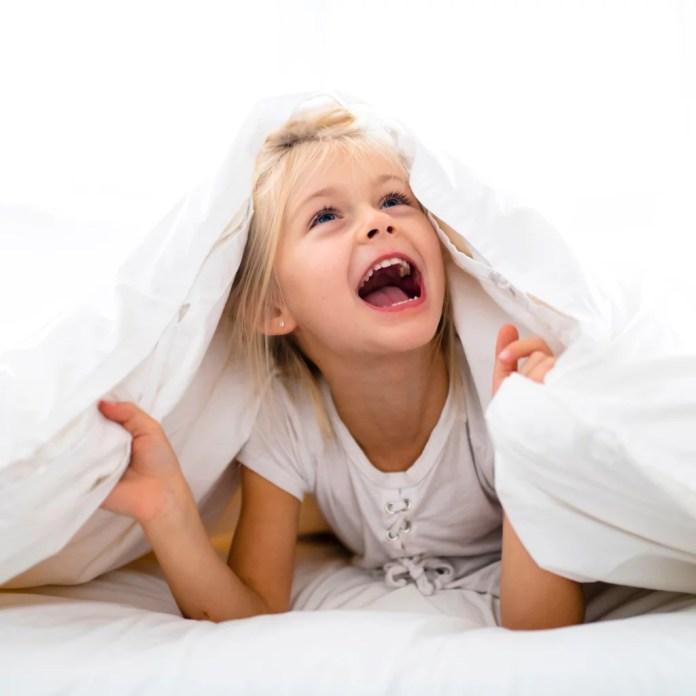 Jour 6: Réglementer le sommeil