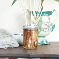 Diy Living Room Side Tables Sexy Rooms Mason Jar Air Fresheners | Popsugar Latina