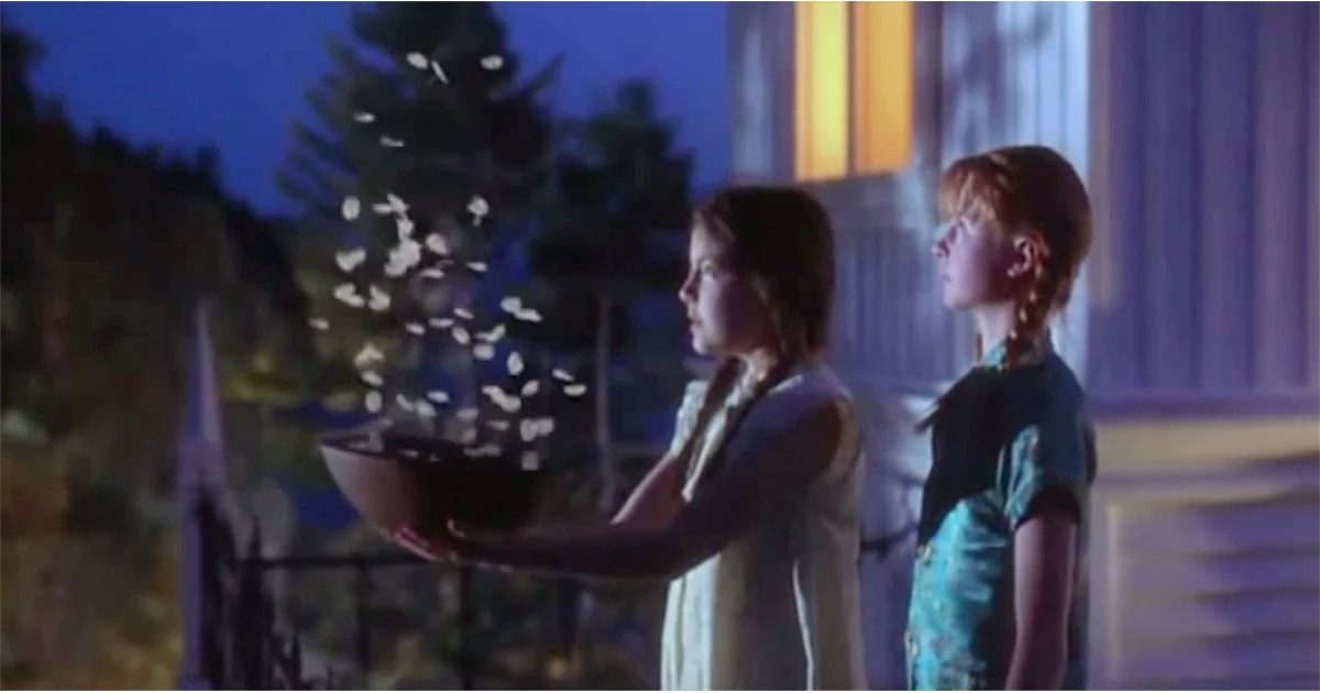 Camilla Belle in Practical Magic  Video  POPSUGAR Latina