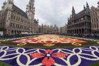 Brussels Flower Carpet | POPSUGAR Smart Living UK