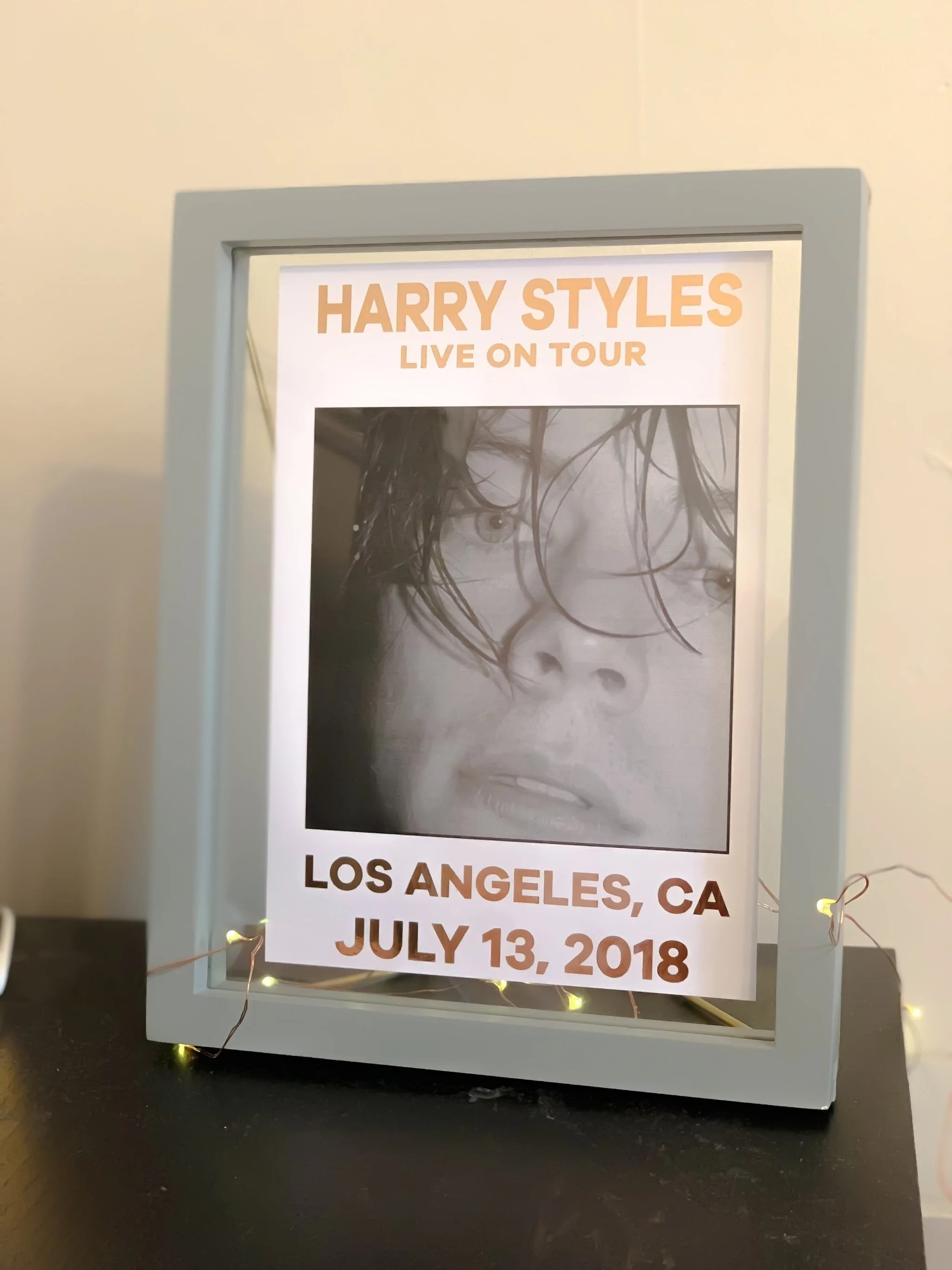 gifts for harry styles fans popsugar