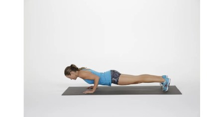 Image result for 3. Push-Ups