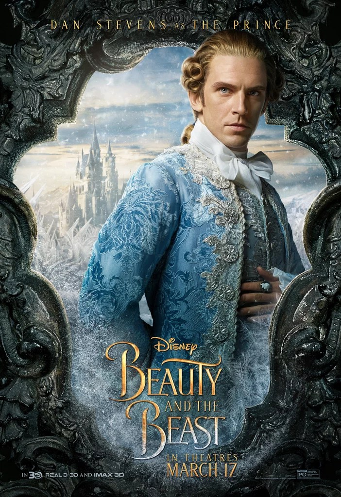 10 Thoughts I had while watching Beauty and the Beast