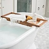 Acacia Bath Tray