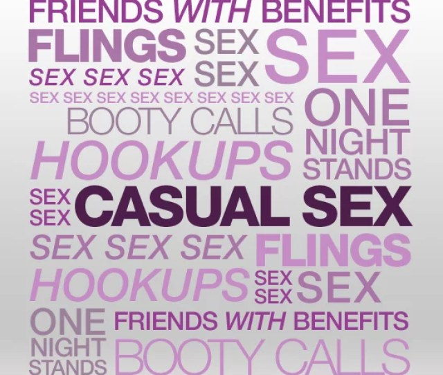What Is Casual Sex