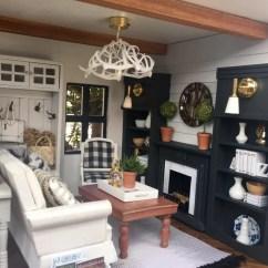 Chair Design Bd Dental Assistant Chairs Fixer Upper Dollhouse | Popsugar Family